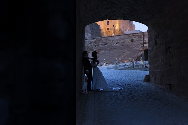Fotógrafo de bodas Cristina Martorell (martorell). Foto del 04.06.2016