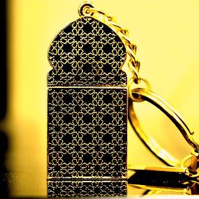 by Drrashid Taj - Artistic Objects Industrial Objects ( keys )