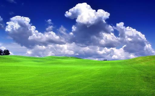 Landscape Wallpaper screenshot 1