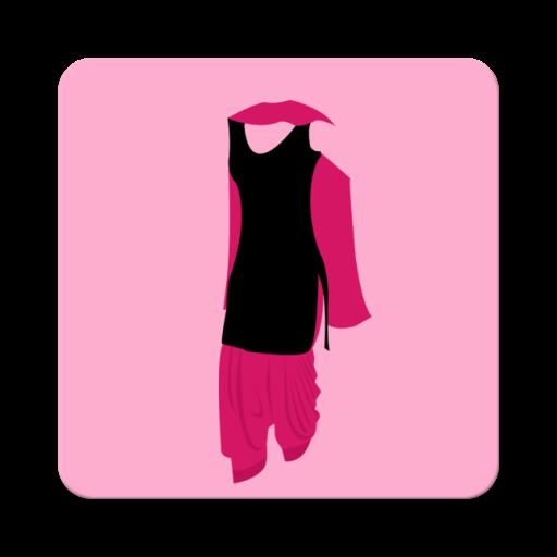 Patiyala Dress Designs 2018