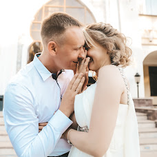 Wedding photographer Irina Skulina (iriwa24). Photo of 29.06.2018