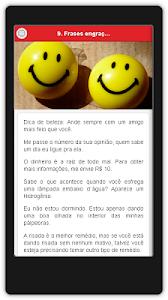 Frases Lindas Em Português screenshot 1