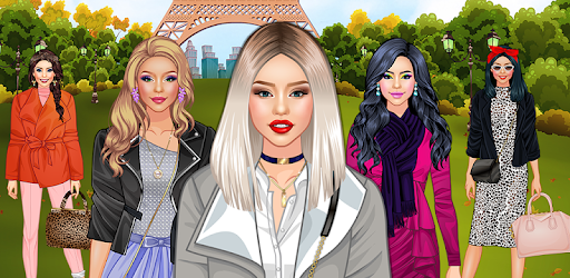 رحلة الموضة لندن باريس ميلان نيويورك التطبيقات على Google Play