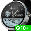 InstaWeather for Android Wear