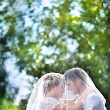 Wedding photographer Roman Pareckiy (Rooman). Photo of 19.06.2016