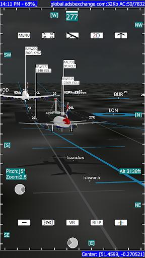 Tracker Pc