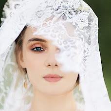 Wedding photographer Olga Poltorackaya (olgap). Photo of 09.07.2016