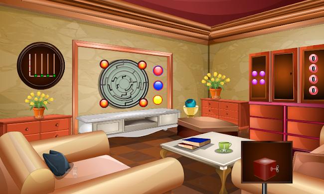 501 Free New Room Escape Game - unlock door