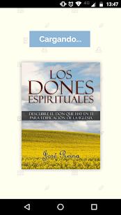App Los Dones Espirituales APK for Windows Phone