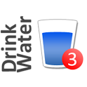 Drink Water Beta icon