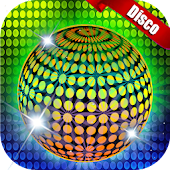 Disco Dancer Led Light