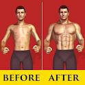 Weight gain in 30 days: Diet plan & Workouts icon