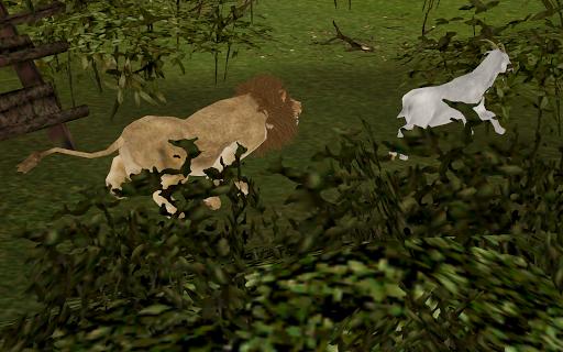 Sniper: Lion Village Attack