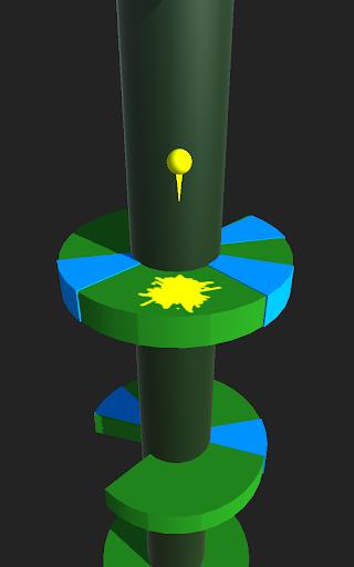 Helix Tower Jump 1.2 screenshots 4