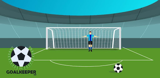 I made a football android game, download for free here