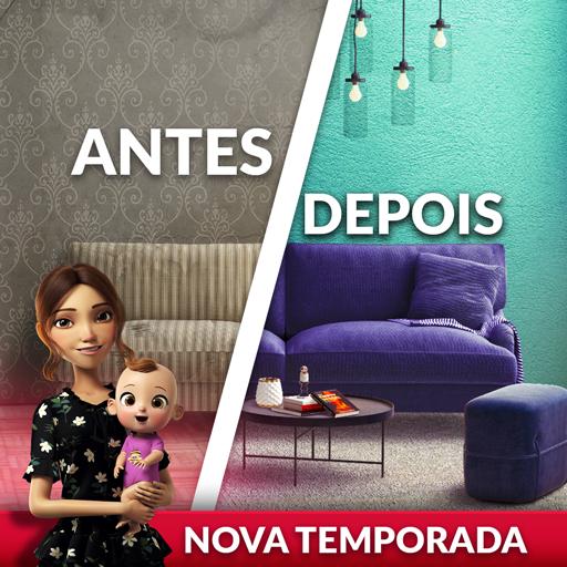 Baixar Flip This House: Designer de Casas. Jogo de Design para Android