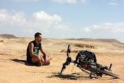 Велотур на Синай