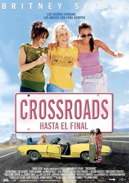 Crossroads: hasta el final