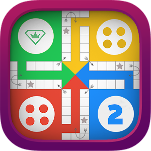 Ludo Star 1.17.119 by Gameberry Labs logo