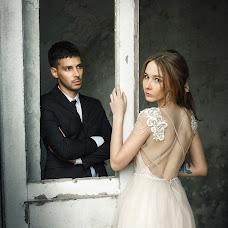 Wedding photographer Sergey Satulo (sergvs). Photo of 16.04.2018