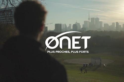 Présentation Groupe Onet