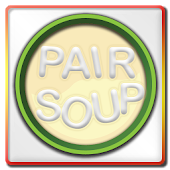 Pair Soup - Match 3