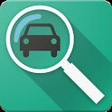 REG - Kolla regnumret, sök info om svenska fordon icon
