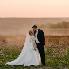 Wedding photographer Anna Shaulskaya (AnnaShaulskaya). Photo of 19.07.2017