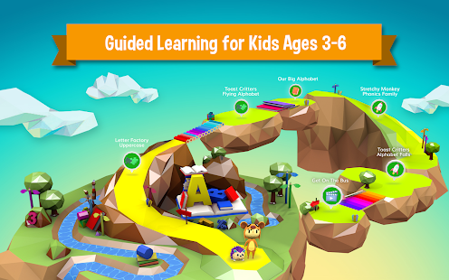 Leapfrog academy educational games activities apps on google play screenshot image gumiabroncs Gallery