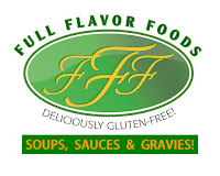 Full Flavor Foods logo