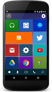 Win 10 Launcher : Pro v2.2 (Patched)