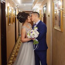 Wedding photographer Sergey Beskonechnyy (jason88). Photo of 08.06.2018