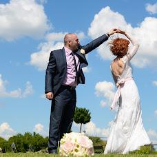 Wedding photographer Sasa Rajic (sasarajic). Photo of 08.06.2017