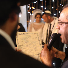 Wedding photographer Misha Khaynovskiy (Phototouch). Photo of 09.07.2014