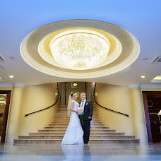 Wedding photographer Oleg Yurev (banzaygelo). Photo of 19.03.2014