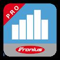 Fronius Solar.web pro icon