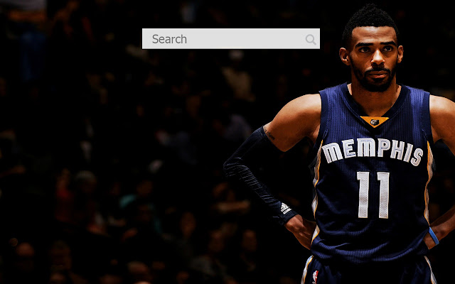 Wallpapers Mike Conley