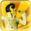 Dancing Wackel Elvis icon
