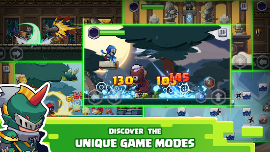 Hack Game Sword Man - Monster Hunter apk free