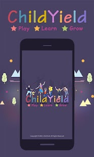 Child Yield  | ChildYield - Play, Learn, Grow- screenshot thumbnail