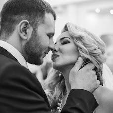 Wedding photographer Ruslan Raevskikh (Rooslun). Photo of 20.02.2017