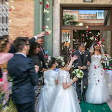 Wedding photographer Alfredo Urbano (urbano). Photo of 13.02.2015