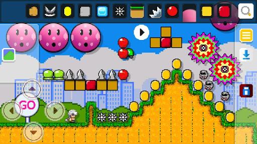 Retro Maker apktram screenshots 4