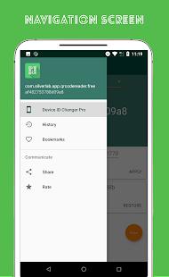 Device ID Changer Pro Screenshot