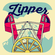 Zipper Amusement Ride