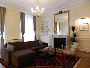 Massive 3 bedroom between Rue Mouffetard and Luxembourg