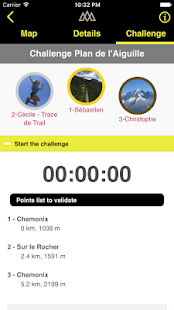 Vallée du Trail- screenshot thumbnail