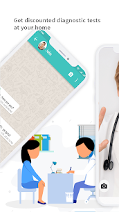 Mediczy – Fastest Medicine Delivery & Health App Download For Android 4