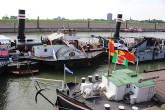 Photo: Duisburg Hafenfest
