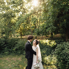 Wedding photographer Viktoriya Zolotovskaya (zolotovskay). Photo of 25.06.2018